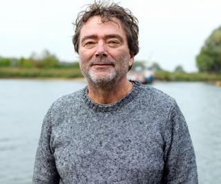 Bert Wagendorp