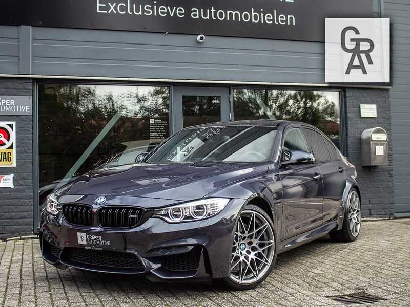 BMW 3 Serie M3 Competition 30 Jahre Edition afbeelding 1