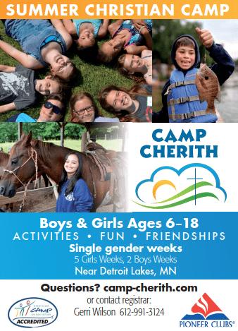 Camp Cherith