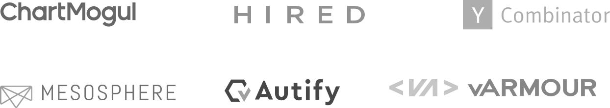 Templarbit customer logos