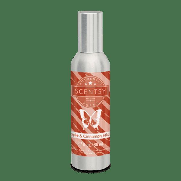 Picture of Apple & Cinnamon Sticks Room Spray