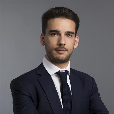 Brendan Kermorvan