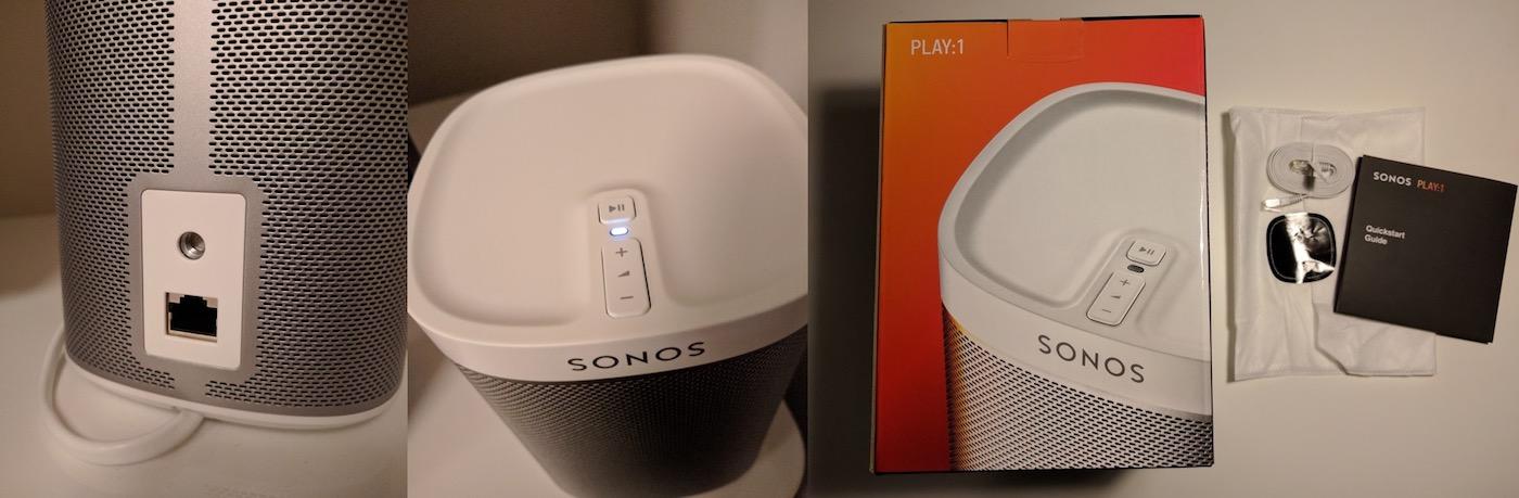 Sonos Detail
