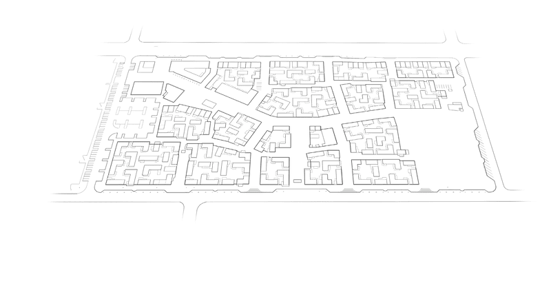 Culdesac Tempe Map