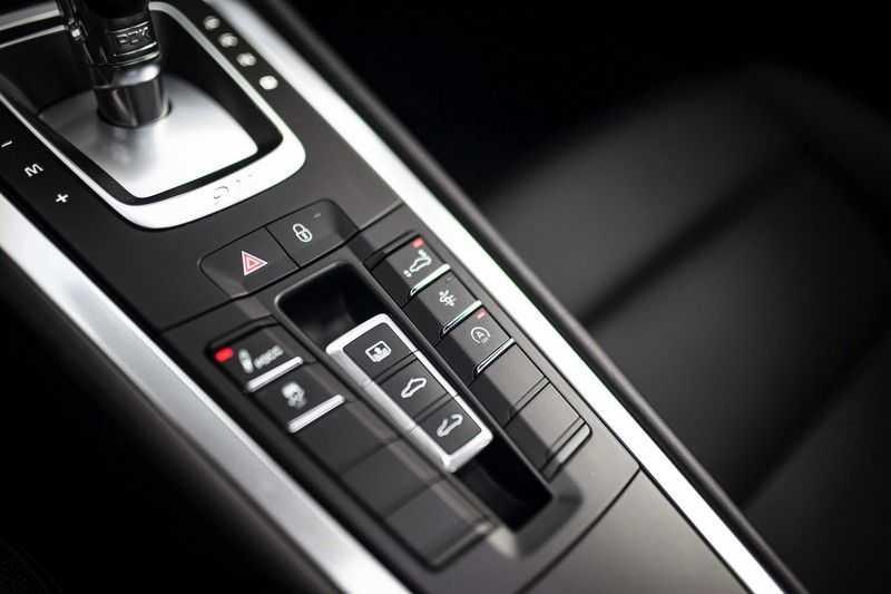"Porsche 911 991 MKII 3.8 Turbo *Schuifdak / 20"" / BOSE / Sport Chrono / PDLS+ / Liftsysteem* afbeelding 17"
