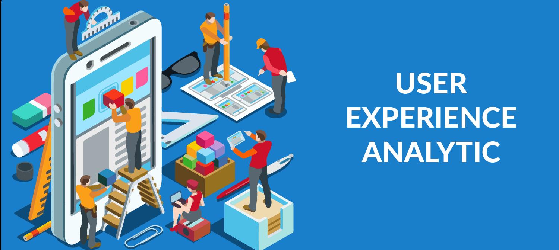 User experience analytics