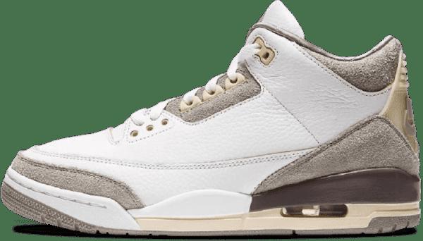 Nike x A Ma Maniére Air Jordan 3 Retro SP WMNS
