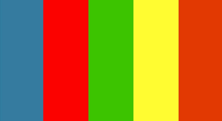 Coloors - Colour Scheme Generator