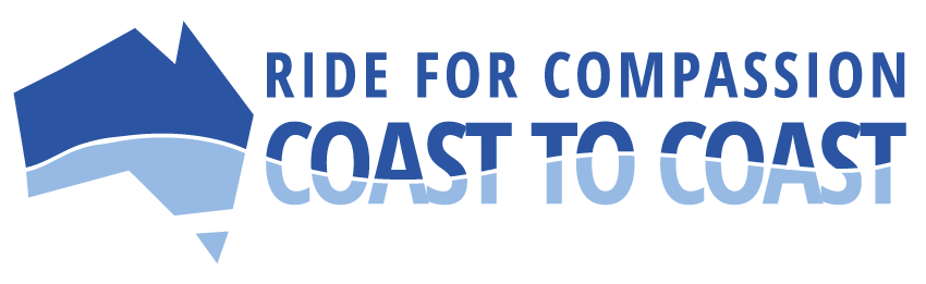 Ride for Compassion - Coast to Coast