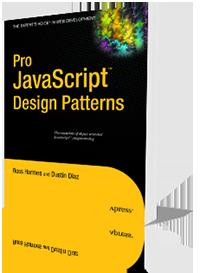 Pro JavaScript Design Patterns Book