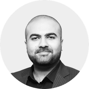 Muhammad Mughees Anwar Image