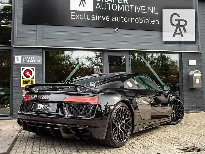 Audi R8 5.2 FSI quattro Plus afbeelding 6