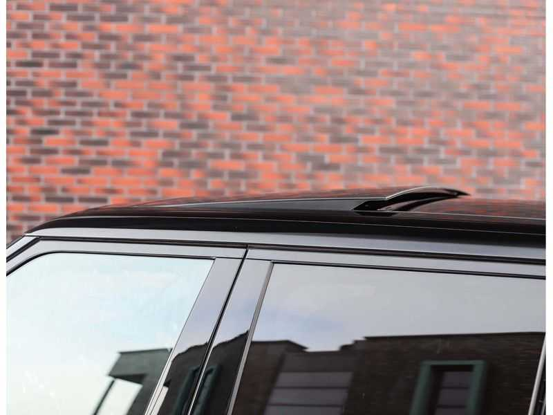 Land Rover Range Rover TDV6 Vogue *Pano*360 camera* afbeelding 17
