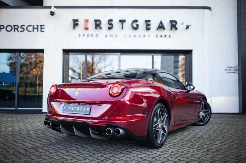 """Ferrari California 3.9 T HELE *Rosso California / Regelb. Sportuitlaat / 20"""" / 2-Tone* afbeelding 17"""