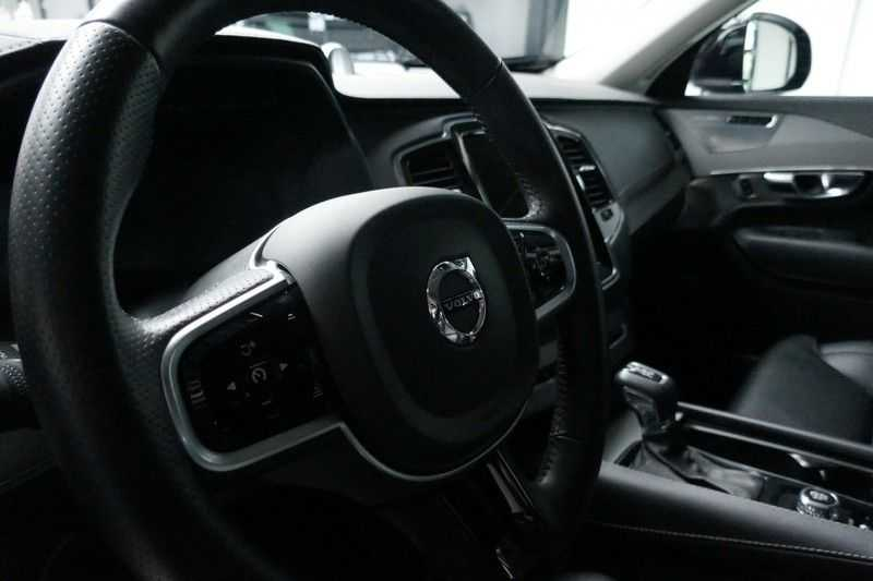Volvo XC90 2.0 T6 AWD Inscription 7 pers. afbeelding 19