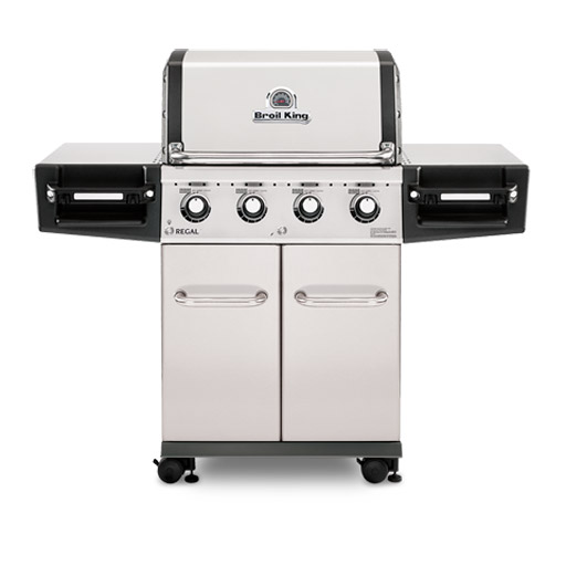 BBQ Broil King Regal S420 PRO