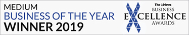 Medium Business of the Year 2019