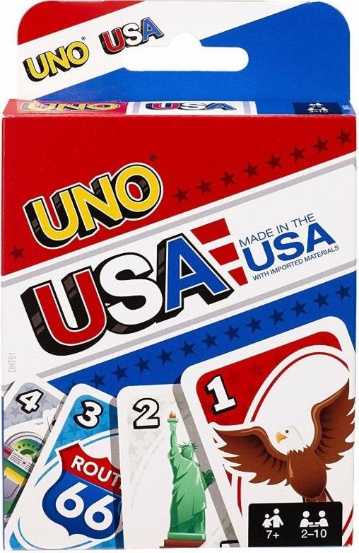 USA Uno