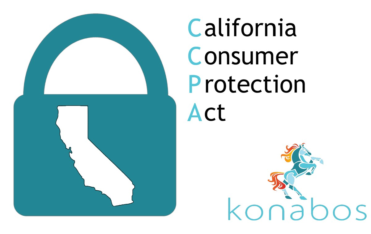 How the California Consumer Privacy Act (CCPA) should impact your business?