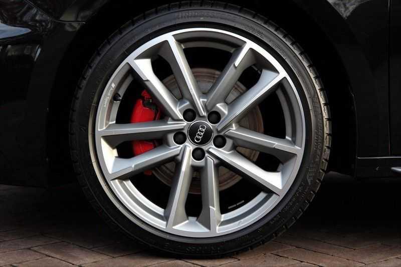 Audi A1 Sportback 40 TFSI S-LINE+NAVI+18INCH afbeelding 2