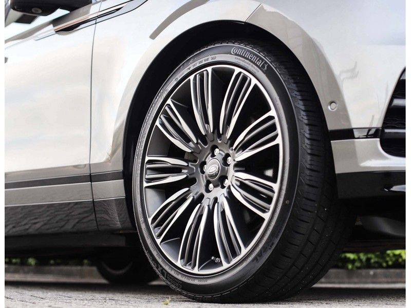 Land Rover Range Rover Velar P380 3.0S/C AWD First Edition R-Dynamic*Pano*LED*Head-Up* afbeelding 9