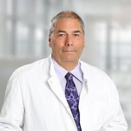 PD. Dr. med. Peter Reichardt