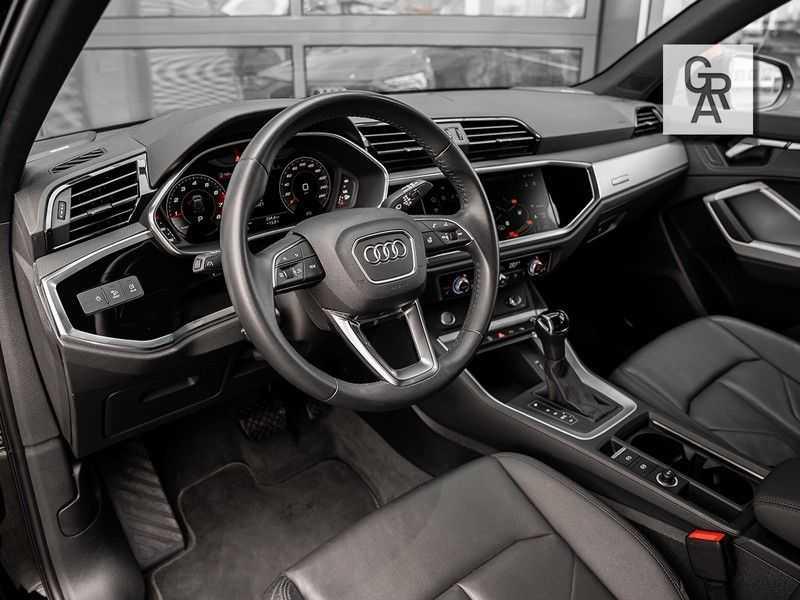 Audi Q3 35 TFSI S Line Pro Line S afbeelding 3