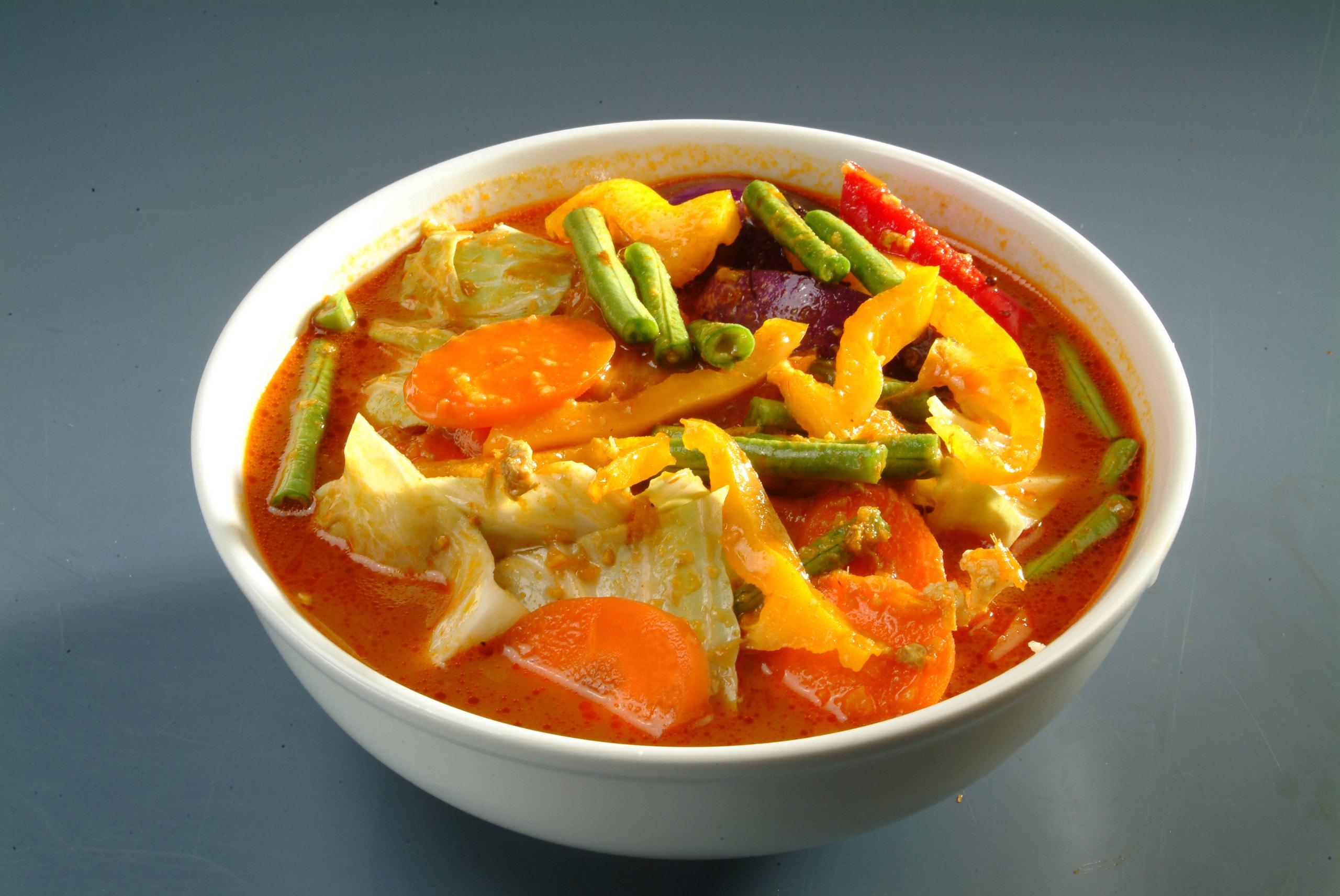 Buy Vegetarian Curry Paste