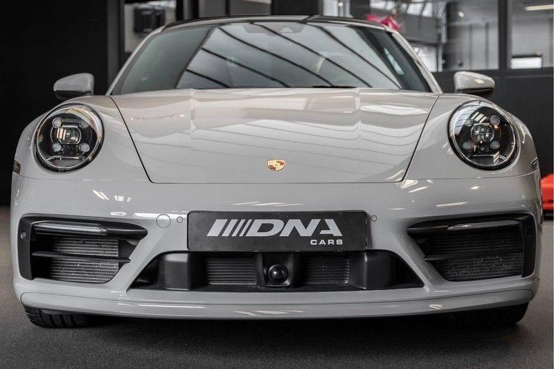 Porsche 911 992 S Krijt Sport Design Pakket 18 weg Bose Sport Chrono 3.0 Carrera S afbeelding 10