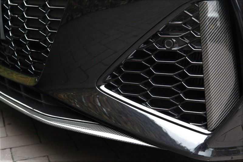 Audi RS6 Avant B&O.ADVANCED+DYNAMIC-PLUS+CARBON+TREKHAAK afbeelding 23