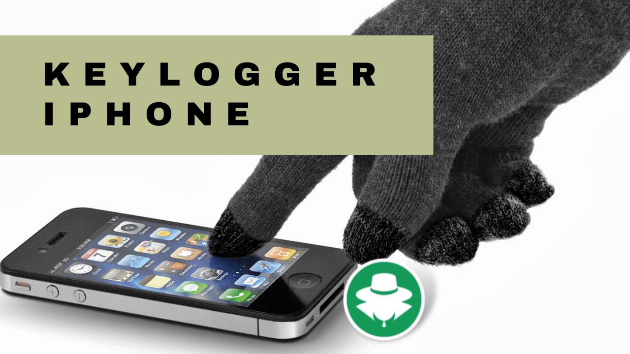 Panduan Keylogger untuk Sadap iPhone & iPad