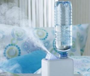 How to Clean an Ultrasonic Humidifier