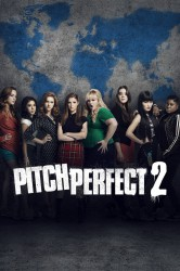 cover Pitch Perfect 2