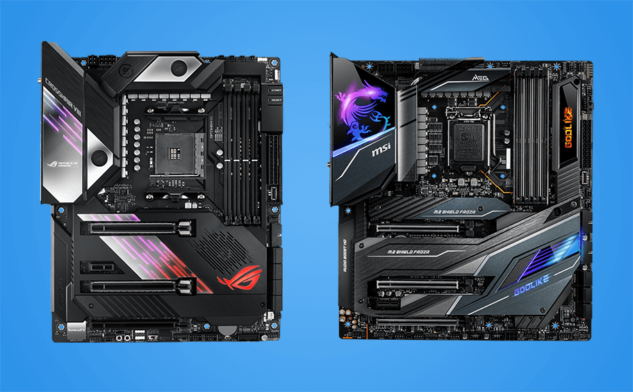 Best Motherboards for Gaming