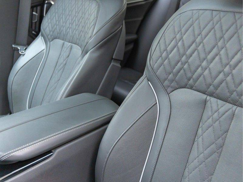 BMW 5 Serie ALPINA B5 Bi-Turbo - Sperre - Sport Brakes - Night Vision afbeelding 23