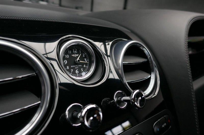 Bentley Continental GT 6.0 W12 GT Speed Mulliner afbeelding 19