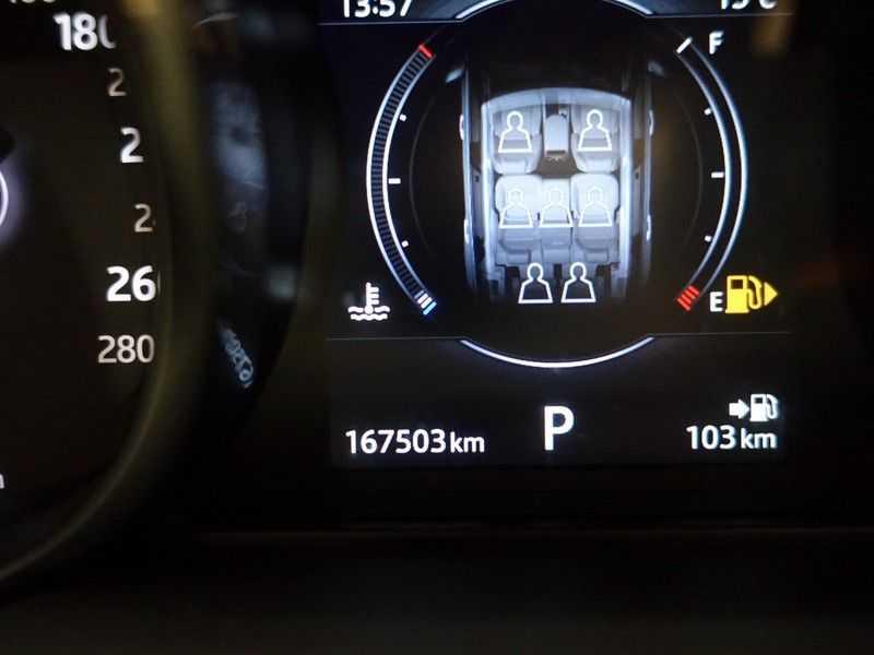 Land Rover Range Rover Sport 3.0 TDV6 259pk HSE Dynamic 7pers Autom- Panodak, Leer, Camera, Memory, Full! afbeelding 16