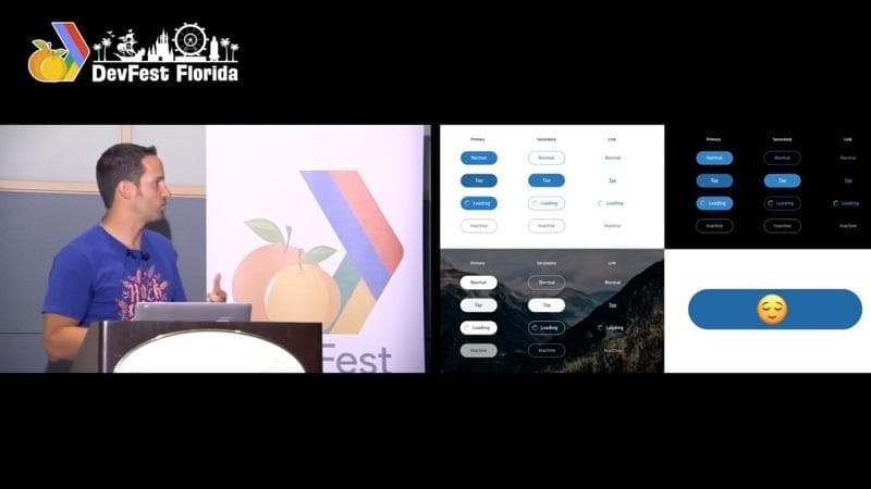 Polymer-Powered Design Systems