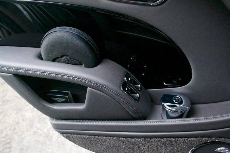 Bentley Mulsanne 6.7 Speed *Theatre / Picnic / Two-Tone* afbeelding 21