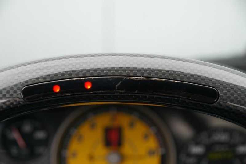 Ferrari F430 4.3 V8 Scuderia / 510 PK *!*Only 1500 worldwide *!* afbeelding 12
