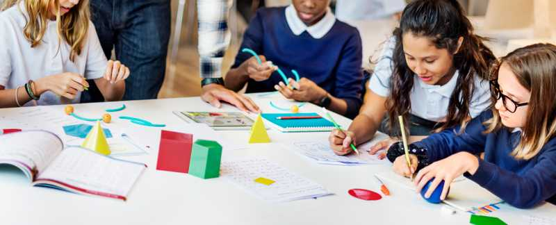 The Importance of Productive Struggle in the Mathematics Classroom