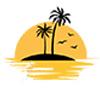 AlohaEOS 研究门户 logo