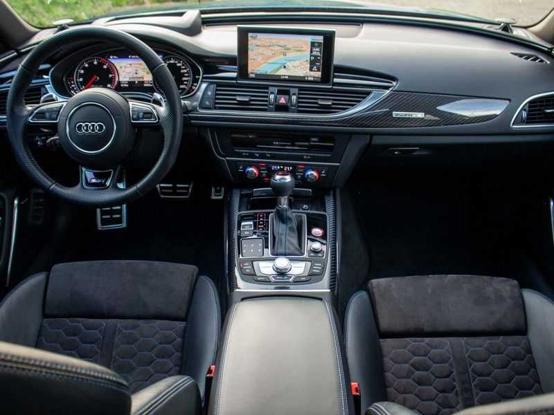 Audi RS6 Avant 4.0 TFSI RS6 quattro performance Pro Line Plus afbeelding 2