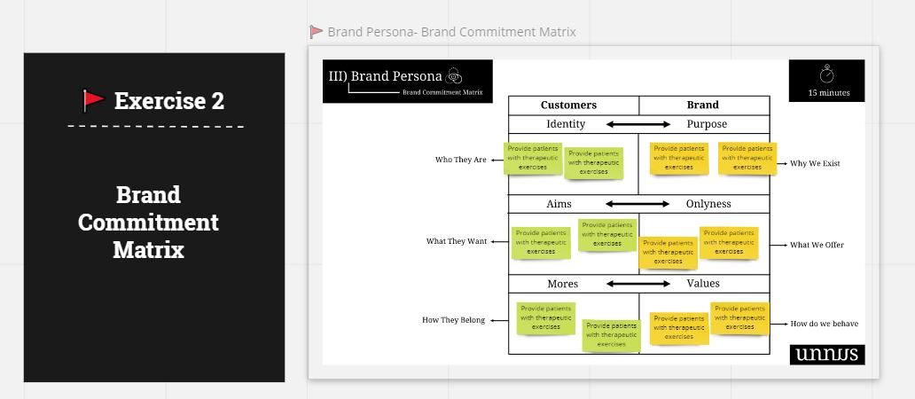 Screenshot of the exercies