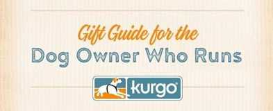 Gift Guide for the Dog Owner Who Runs
