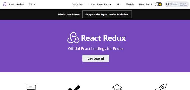 React Redux