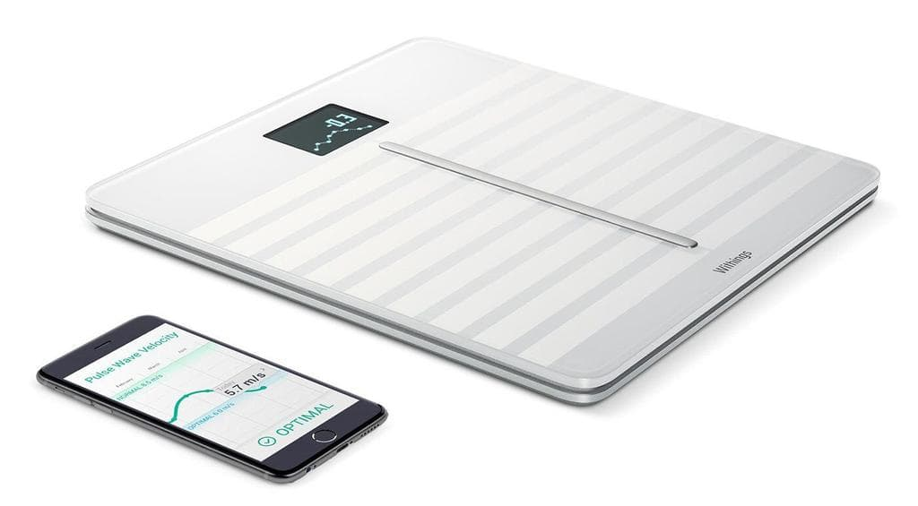 Withings bluetooth scale