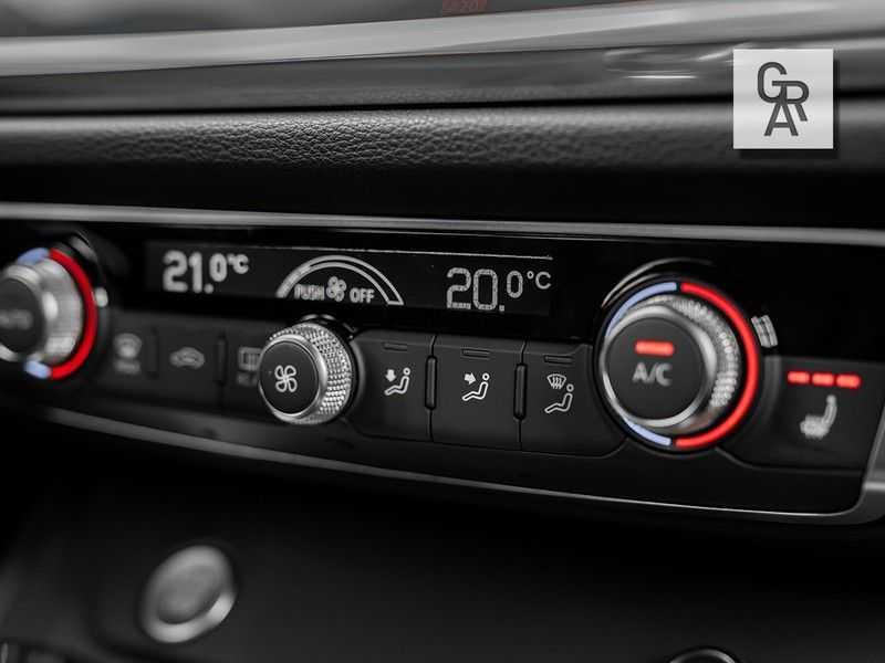 Audi Q3 35 TFSI S Line Pro Line S afbeelding 19