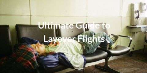 Layover flights offer many unique situations during your travels. Often, they are cheaper and offer opportunities to explore exotic travel destinations.