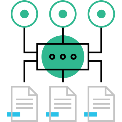 eDiscovery unify documents multiple formats